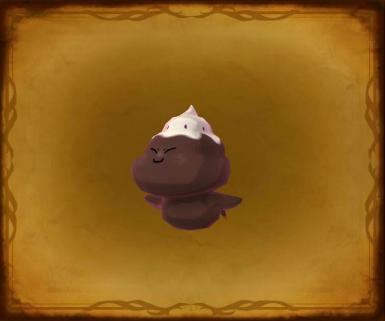 チョコホイップの画像