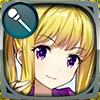 クラリーネ(気ままな姫将軍)の画像