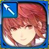 ヒノカ(紅の戦姫)の画像