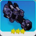 Mig-7レーザー砲の画像