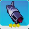 MiG-11誘導弾の画像