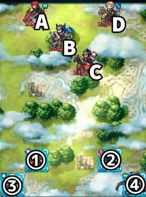 第2迷宮:ステージ4