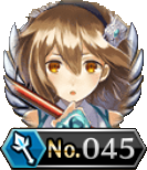 ロンギヌス(神竜騎神)の画像