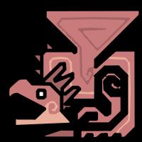 飛竜種のアイコン