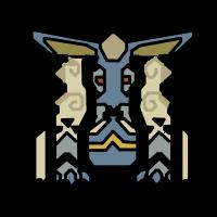 牙獣種のアイコン