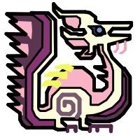 海竜種のアイコン