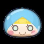 [風呂ずきん