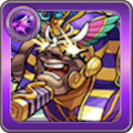 エジプトの絶対王者 ファラオの画像