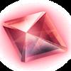 緋光の大結晶の画像