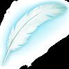 英雄の翼のアイコン