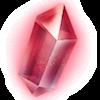 緋光の結晶の画像