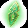 碧光の勲章の画像