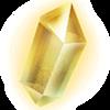 万物の結晶のアイコン