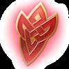 緋光の大勲章の画像
