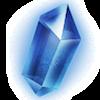 蒼光の結晶の画像