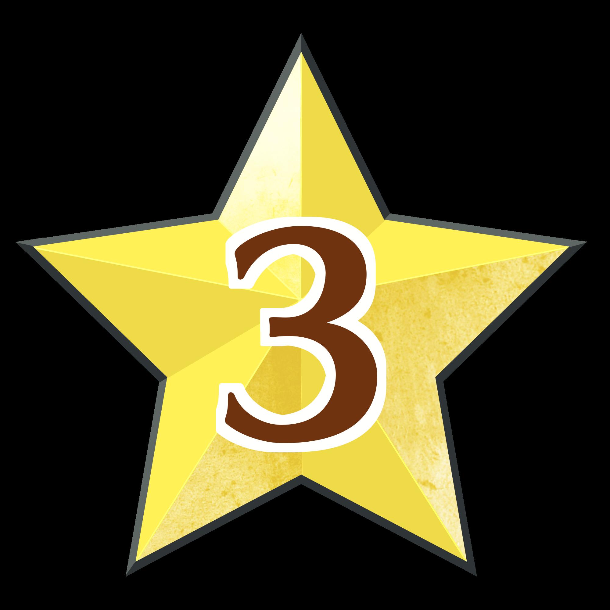 星3聖痕の画像