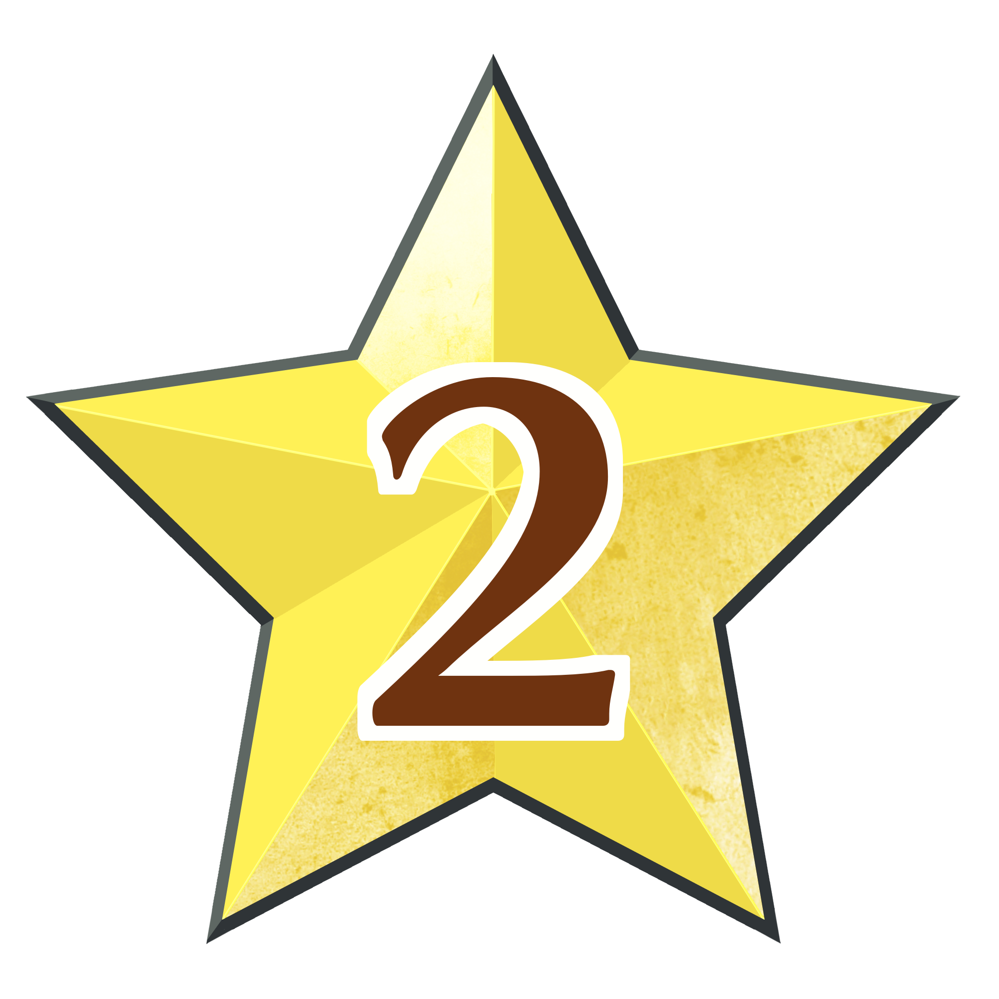 星2聖痕の画像