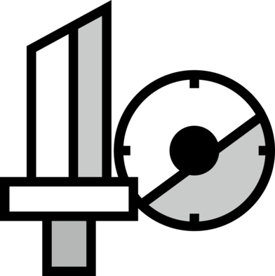 片手剣のアイコン画像