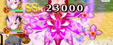 四神イベント攻略