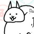 巨神ネコの画像