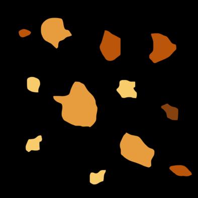 モンハンダブルクロス旧砂漠のマップ