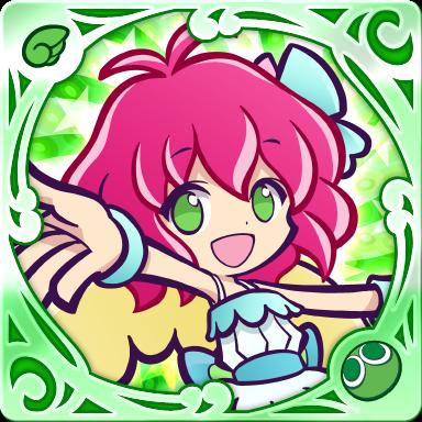 歌姫ハーピーの画像