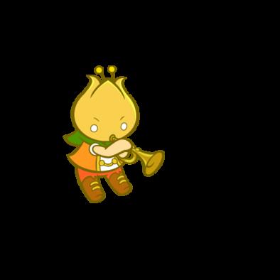 ゴールドチューラップ
