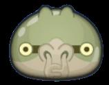 ハナホ人のアイコン