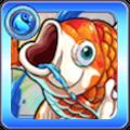 骸金魚の画像