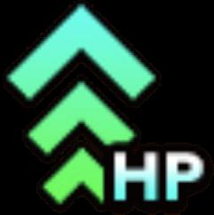 自動HP回復のアイコン