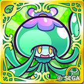 オキラクラゲの画像