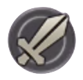 剣のアイコン