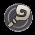 杖のアイコン