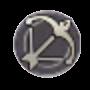 弓のアイコン