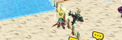 深淵の追撃者の画像
