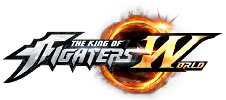 THE KING OF FIGHTERS:WORLDの画像