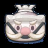 プラチナカクのアイコン