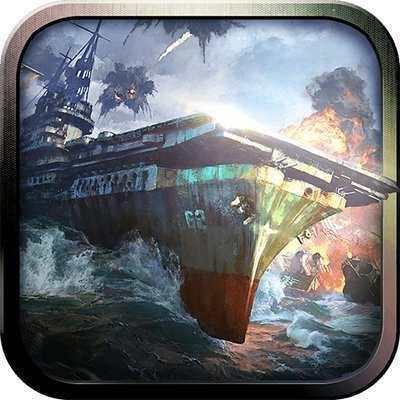 戦艦ストライクの画像
