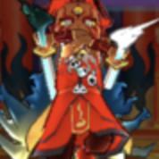 太陽神エンマステージ