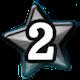 星2のアイコン画像