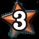 星3のアイコン画像