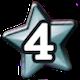 星4のアイコン画像