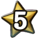星5のアイコン画像
