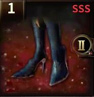 セレネのブーツのアイコン