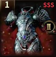 復讐者の重鎧のアイコン