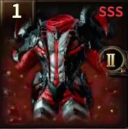 重装騎士の重鎧のアイコン
