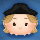 エリザベス・スワンのアイコン画像