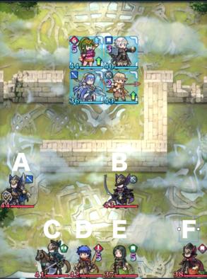 第2迷宮:ステージ5