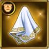 純白の衣の画像