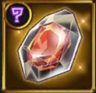 輝く降臨結晶のアイコン